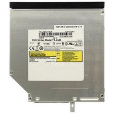 Toshiba Satellite L650 Laptop DVD/CD-ROM Writer Optical Drive- TS-L633C/TFCF