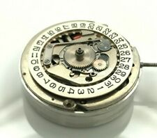 Universal 54 W Date No center wheelSame As Bulova Accutron 218 Movement Circuit