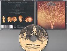 Van der Graaf Generator CD Still Life (C) 1976/2005 bonus track