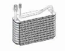 Ford Fairmont Granada Mustang Ford Thunderbird AC A/C Evaporator Core OE 6082N