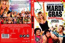 Mardi Gras : Spring Break - Carmen Electra CD