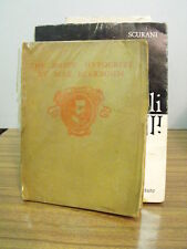 THE HAPPY HYPOCRITE by MAX BEERBOHM - 1906 - NEW YORK   (m11)
