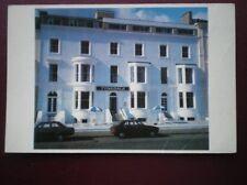 POSTCARD CAERNARVONSHIRE LLANDUDNO - TYNEDALE HOTEL