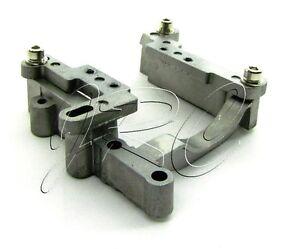 Nitro Slash ENGINE MOUNT ASSEMBLY (4460) Traxxas 44056-3