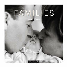 M.I.L.K: Families with Love: Moments of Intimacy Laughter Kinship by Hachette Ne