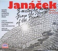 ██ OPER ║ Leos Janacek (*1854) ║ AUS EINEM TOTENHAUS ║ 2CD