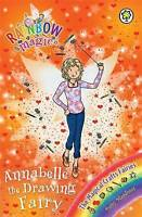 Annabelle the Drawing Fairy: The Magical Crafts Fairies Book 2 (Rainbow Magic),