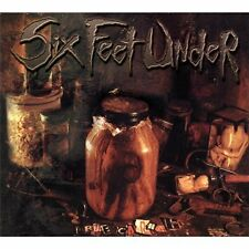 Six Feet Under - True Carnage (Digipak) [CD]