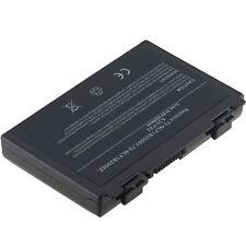 Batteria   5200mAh SOSTITUISCE Asus A32-F52 A32F82 A32-F82 L0690L6 (VM8)