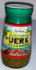 Grace Jamaica Authentic Jerk Sauce (Mild) 10 OZ