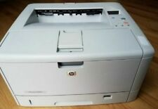 HP LaserJet 5200tn Printer including Ink