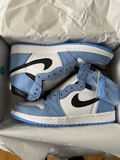 Size 8 - Jordan 1 Retro High OG University Blue
