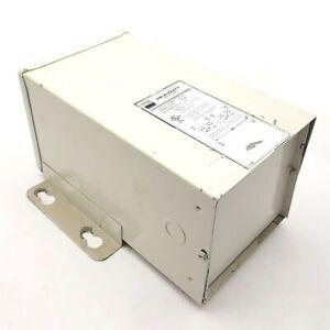 Sola Hevi-Duty HZ1000 Industrial Control Transformer In 240/480V, Out 120V 1kVA