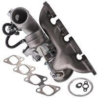 Intercooler turbo tuyau de OPEL INSIGNIA 2.0 CDTI 110PS A20DTC  TOP . 81kw
