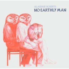 Alasdair Roberts : No Earthly Man VINYL (2009) ***NEW***