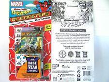 Dice Masters - Spider-Man Maximum Carnage Team Pack