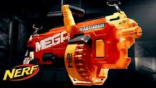 Nerf N-Strike Mega Mastodon BRAND NEW SEALED w/ 24 Mega Darts