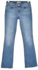 Stonewashed Regular L34 Jeans Bootcut for Women