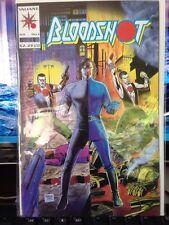 1992 Valiant Bloodshot #5