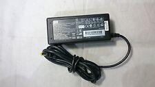 Genuine HP Pavilion DV2000 DV4000 DV9000 DV6500 18v 65 WATT AC power Adapter