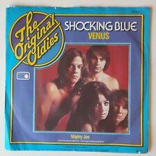 "Shocking Blue:  Venus / Mighty Joe - 7"" Single Schallplatte Vinyl"