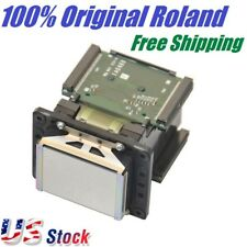 US Stock-Original Roland RE-640 / VS-640 Eco Solvent Printhead (DX7)-6701409010