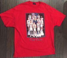 Dream Team Usa Basketball 1992 Olympics 2Xl Court Classic T-Shirt
