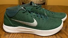 "Nike KOBE AD TB PROMO ""Gorge Green"" Basketball Shoes 942521 302 Mens Size 15"