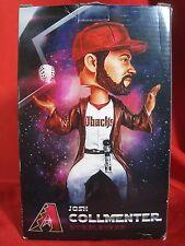 2014 MLB ARIZONA DIAMONDBACKS JOSH COLLMENTER STAR WARS DAY BOBBLEHEAD SGA NEW