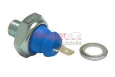 Öldruckschalter für Schmierung METZGER 0910020