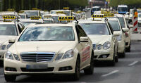 Taxi Sammlung / Taxis from around the World Collection - AMERCOM - 1:43