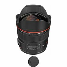 Canon EF 14mm f/2.8L II USM Lens for Digital SLR Camera Bodies