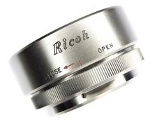 Ricoh 35mm Lens Hood  #1