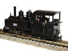 Bachmann Baldwin Class 10-12-D 590 Welsh Highland Railway Black 009 Model Narrow