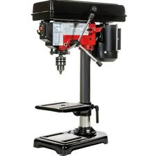 Stark Stationary Benchtop 5-Speed Wood Workbench Drill Press Station Mini Metal