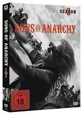 Sons of Anarchy - Season 3 [4 DVDs](FSK 18/NEU/OVP) Ron Perlman, Charlie Hunnam