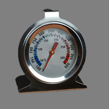 P Home Stainless Steel Temperature Oven Thermometer Gauge Kitchen Food Meat Dial