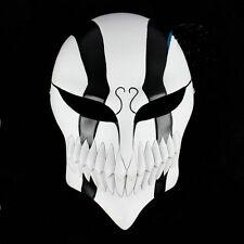 Bleach Ichigo Tensa Bankai Kurosaki cosplay full hollow mask Updated Version