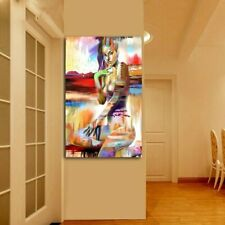 Canvas Painting Sex Lady Wall Art Wall Poster & Prints Wall Pictures Home Decor