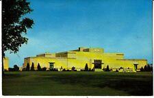 CO45. Vintage USA Postcard. Goodrich Research Lab. Breckesville. Ohio.