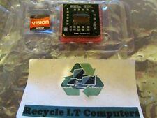 AMD Turion II Dual Core P520 2.3GHz Laptop CPU Processore TMP520SGR23GM