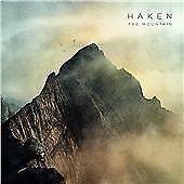 Haken-The Mountain  CD NEW