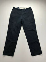 RALPH LAUREN PROSPECT PANT Chino Trousers - W36 L32 - Great Condition - Men's