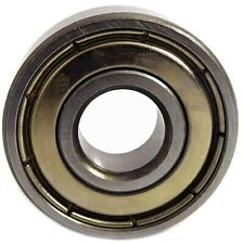 (10 Pack) Pgn - 608-Zz Double Shielded Ball Bearing - 8x22x7 - Lubricated -