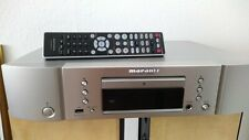 Marantz CD6006 CD-Player - Silber