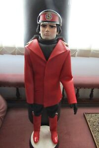 Gerry Anderson Iconic Replicas Captain Scarlet 'Avalanche'  replica puppet