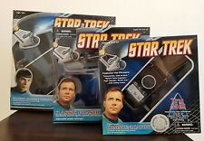 Star Trek Action Replicas: Communicator, Phaser, and Tricorder - Exclusives