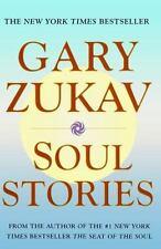 Soul Stories, Gary Zukav, 0743206371, Book, Acceptable