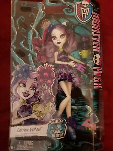 Monster High - Gloom and Bloom - Catrine DeMew - Mattel