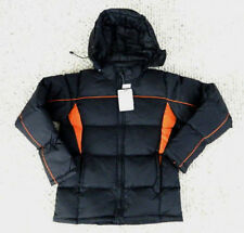 nwt mens winter jacket down puffer water resistant exel insulat $130 XS / small
